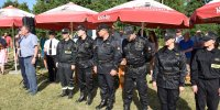 Strażacy z Osieka najlepsi w Gminie Zawidz